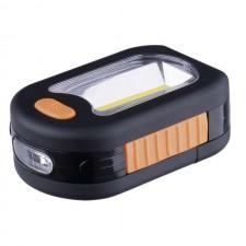 LED svietidlo plastové