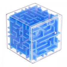 3D hlavolam: Labyrint