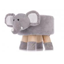 Detská taburetka - Slon