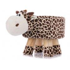 Detská taburetka - Žirafa