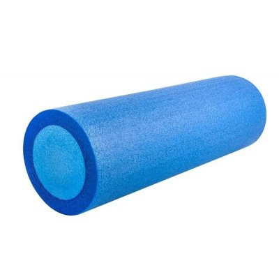 Fitness Roller na cvičenie penový - modrý