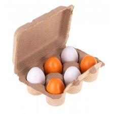 Hračkárske vajíčka so žĺtkom