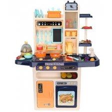Kuchynka pre deti – tmavomodrá