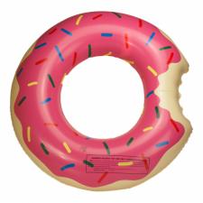 Nafukovacie koleso Donut 120 cm - ružové