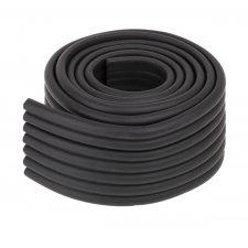 Penová lepiaca páska: čierna – 200 cm