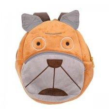Plyšový batoh Kakoo: Pes