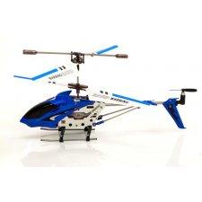 RC vrtúľník SYMA S107G Metal Series - modrý