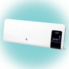 SOMOGYI Nástenný ventilátorový ohrievač s programom FKF 59201