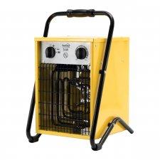 SOMOGYI Priemyselný ventilátorový ohrievač FKI 30
