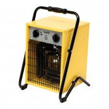 SOMOGYI Priemyselný ventilátorový ohrievač FKI 50