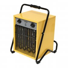 SOMOGYI Priemyselný ventilátorový ohrievač FKI 90