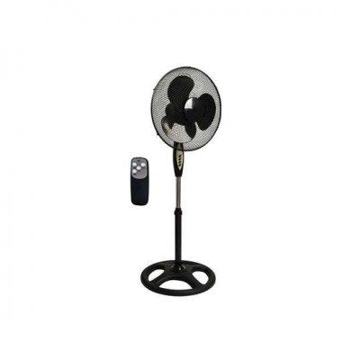 Stojanový ventilátor s ovládačom - 40 cm - 40W