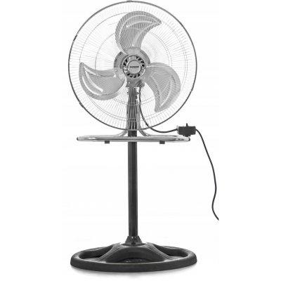 Ventilátor 2v1 - podlahový / stĺpový - 70W