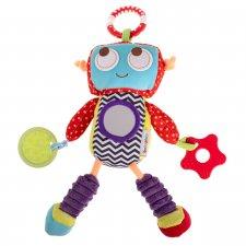 Závesná hrkálka: Robot