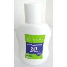 Antibakteriálny gél 100ml