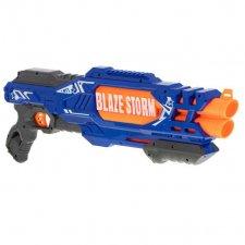 Blaze storm puška + 10 nábojov