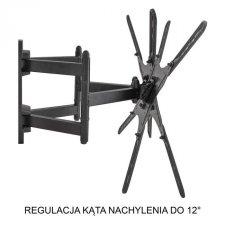 """Držiak pre TV 20"""" - 70"""", 120°"""