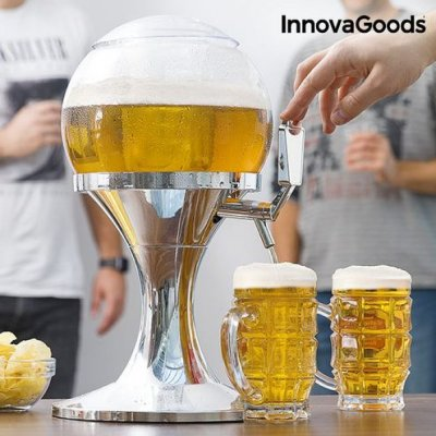 InnovaGoods Dávkovač chladeného piva