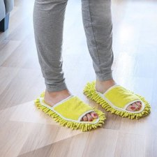 InnovaGoods Mopové papuče