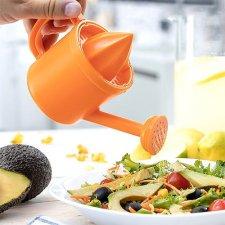 InnovaGoods Ručný odšťavovač citrusov - kanvička