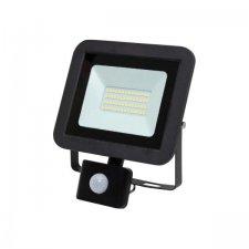 LED reflektor s pohybovým senzorom