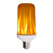LED zdroj svetla, 3in1, fakľa