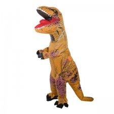 Nafukovací kostým: Dinosaurus 120-140 cm