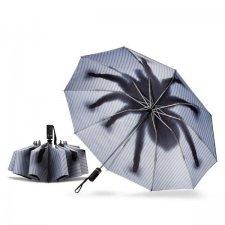 Obrátený dáždnik: Pavúk