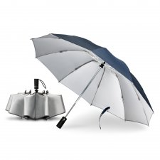 Obrátený dáždnik: reflexný