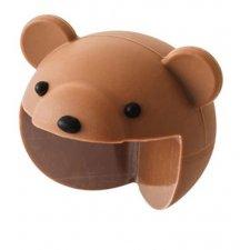 Ochrana rohov: Medvedík