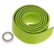 Penová lepiaca páska: zelená – 200 cm