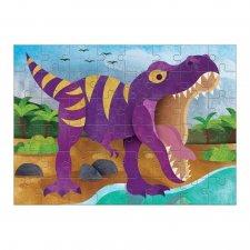 Puzzle mini Tyrannosaurus Rex 48ks