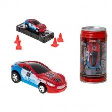 RC Autíčko MINICAR - červené