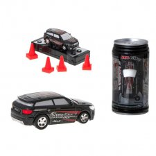 RC Autíčko MINICAR - čierne