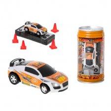 RC Autíčko MINICAR - oranžové