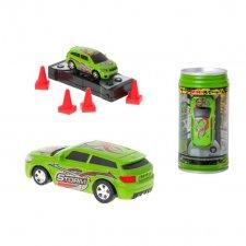 RC Autíčko MINICAR - zelené