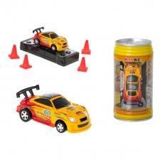 RC Autíčko MINICAR - žlté