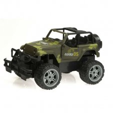 RC auto Off-Road Jeep v mierke 1:14