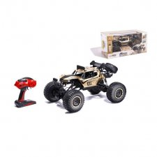 RC auto Rock Crawler 1: 8 2,4 GHz - 51x30 cm