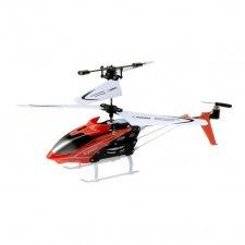 RC Helikoptéra SYMA S5 3CH - červená
