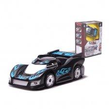 RC Infračervené anti-gravitačné auto Defier RC 22,5 cm x 16 cm x 9 cm - modré