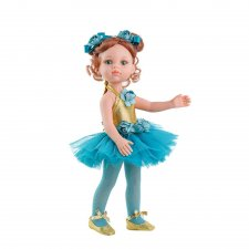 Oblečenie pre bábiku Cristi baletka 32cm