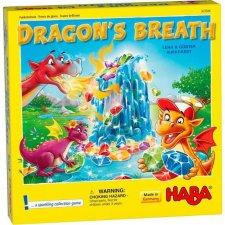 Hra Dračí dych