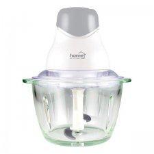 Sekáč, sklenená nádoba, 320 W