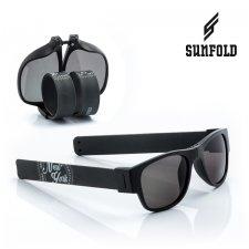 Skladacie slnečné okuliare Roll-up Sunfold ST1 - New York