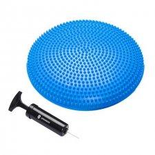 SPRINGOS Balančný senzorický disk - modrý