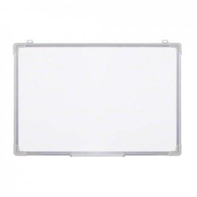 SPRINGOS Magnetická tabuľa so suchým mazaním 120x90 cm