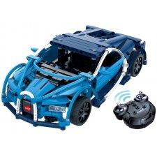 Stavebnica: RC Auto CADA C510