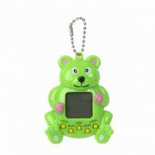 Tamagotchi Medvedík - Zelený