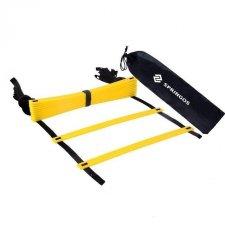 Tréningový rebrík 4m